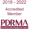 2018-2022 PDRMA Accredited Member