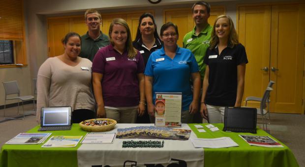 NSSRA hosts Highland Park job fair