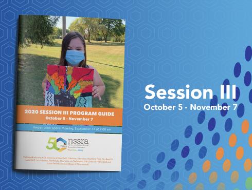 Session 3 Program Guide