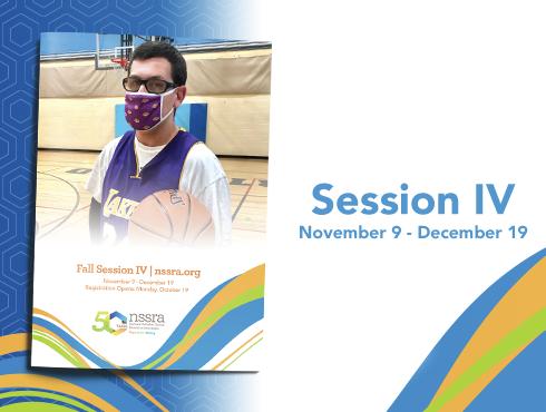 Session IV Program Guide