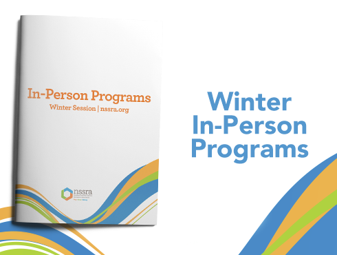 Winter In-Person Programs